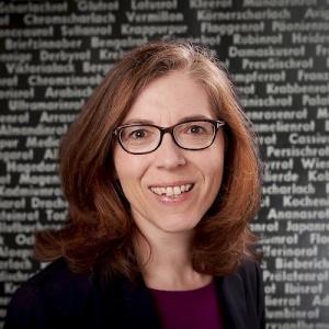 Sabine von Heusinger