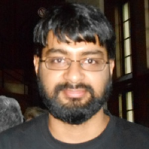 Shami Ghosh