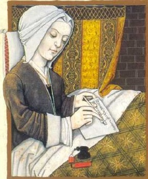 Workshop on Medieval Women Writers