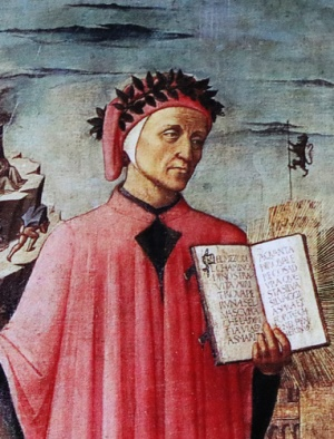 "The USMC Annual Dante Lecture: ""Seeing Dante Reading"""