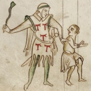 """The Oppressions of King John"""