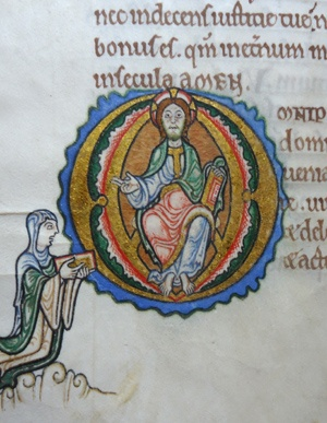 "Seminar: ""Exemplary Intercessors: Benedictine Women Religious in Anglo-Saxon and Anglo-Norman England"""