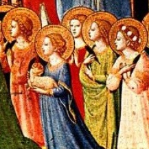 "Concert: ""In Praise of Holier Women"""