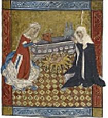 "Concert: ""A Medieval Nunnery Christmas"""