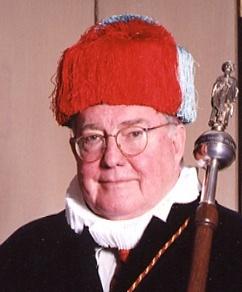 Roger E. Reynolds (1936–2014)