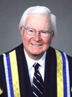 Richard Alway