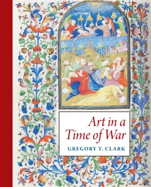 Art in a Time of War: The Master of Morgan 453 and Manuscript Illumination in Paris during the English Occupation (1419–1435)