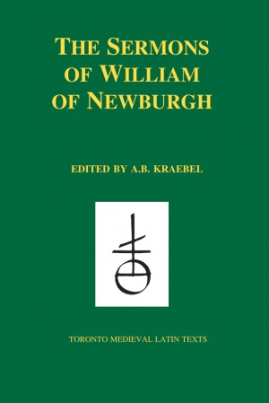 Sermons of William of Newburgh