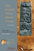 Old English Minor Heroic Poems