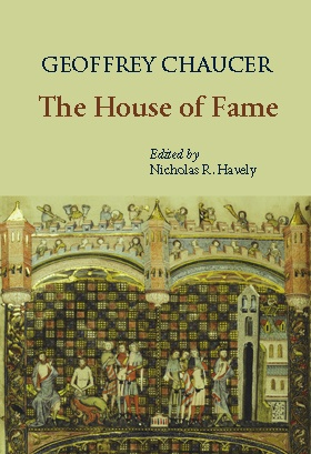 Geoffrey Chaucer: The House of Fame