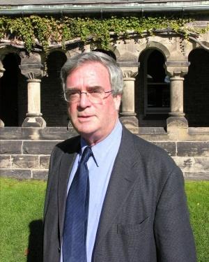 Prof John Munro (1938–2013) - in memoriam